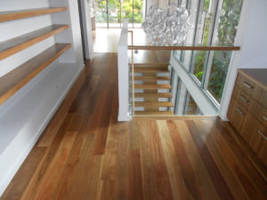 Polished Timber Floor Specialist